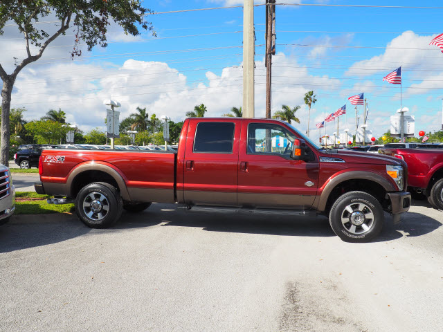 pre owned 2015 ford f 250 super duty lariat