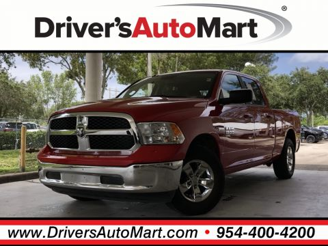 Certified Pre-Owned 2020 Ram 1500 Classic SLT